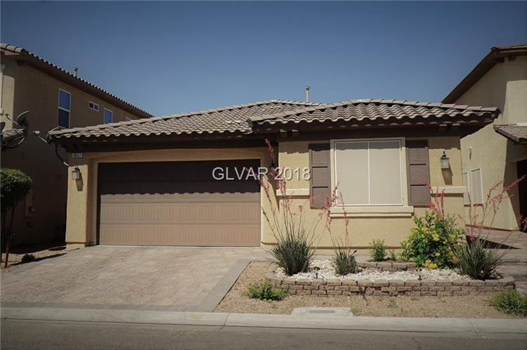 2837 MURRAY HILL Lane, Las Vegas, NV 89142