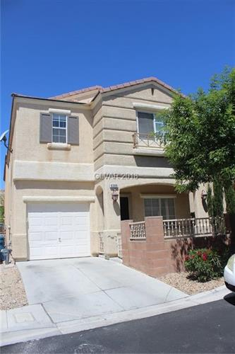 6389 WALDEN POND Court, Las Vegas, NV 89148