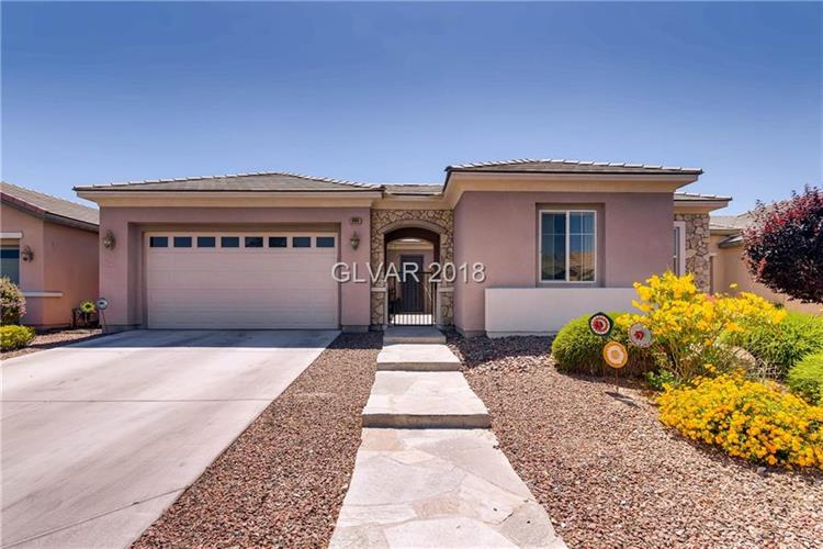6904 DESERT WREN Lane, North Las Vegas, NV 89084