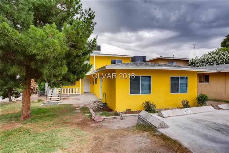 390 13TH Street, Las Vegas, NV 89101