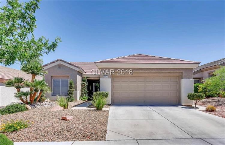 2153 HIGH MESA Drive, Henderson, NV 89012