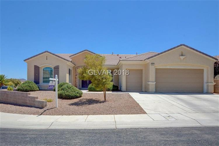2084 CLEARWATER LAKE Drive, Henderson, NV 89044