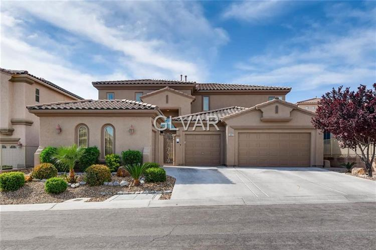 10017 SCENIC WALK Avenue, North Las Vegas, NV 89149