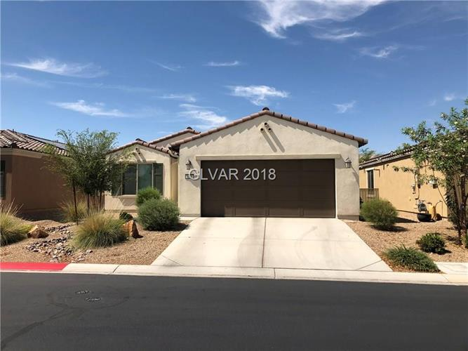 3628 ROCKLIN PEAK Avenue, North Las Vegas, NV 89081