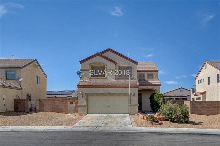 136 MELON AROMA Avenue, North Las Vegas, NV 89031