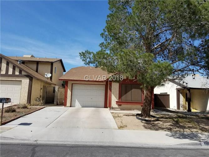6640 ESCALON Drive, Las Vegas, NV 89108