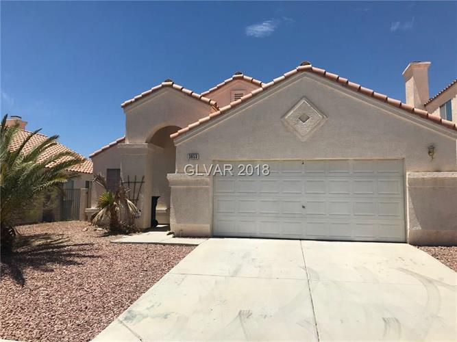 3853 MAPLEVIEW Court, Las Vegas, NV 89147
