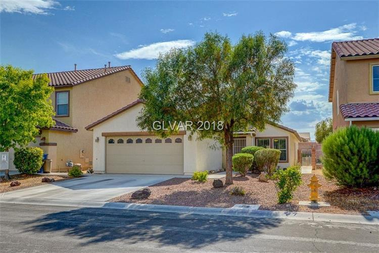 8319 ROSE QUARTZ Court, Las Vegas, NV 89139