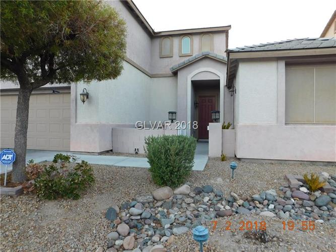 6231 SUN SEED Court, North Las Vegas, NV 89081
