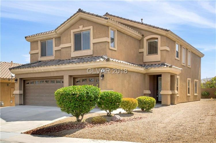 382 BLUE TEE Court, Las Vegas, NV 89148
