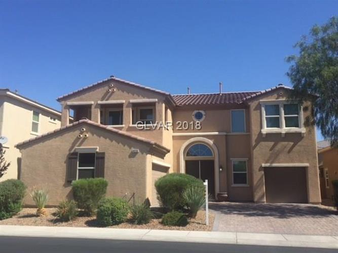 4216 FALCONS FLIGHT Avenue, Las Vegas, NV 89084