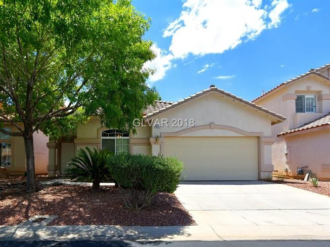 861 DANCING VINES Avenue, Las Vegas, NV 89183