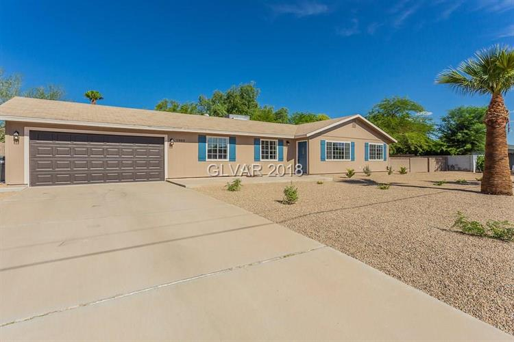 1900 THOROUGHBRED Road, Henderson, NV 89002 - Image 1