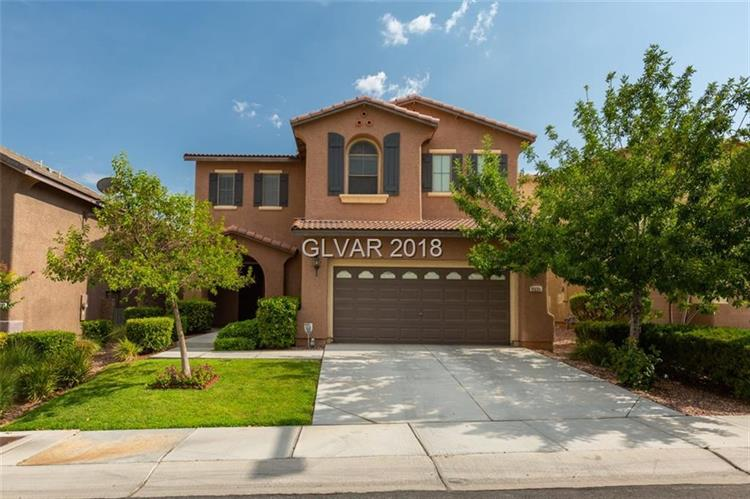 11235 IVYBRIDGE Avenue, Las Vegas, NV 89138