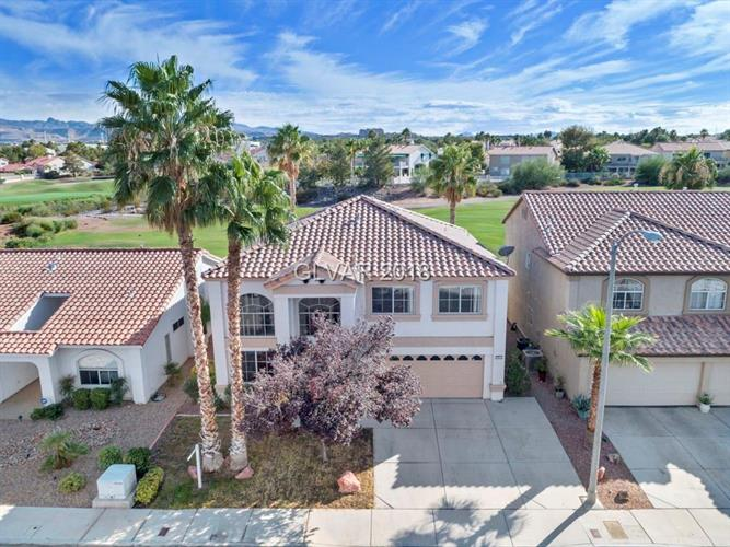 2429 ANTLER POINT Drive, Henderson, NV 89074