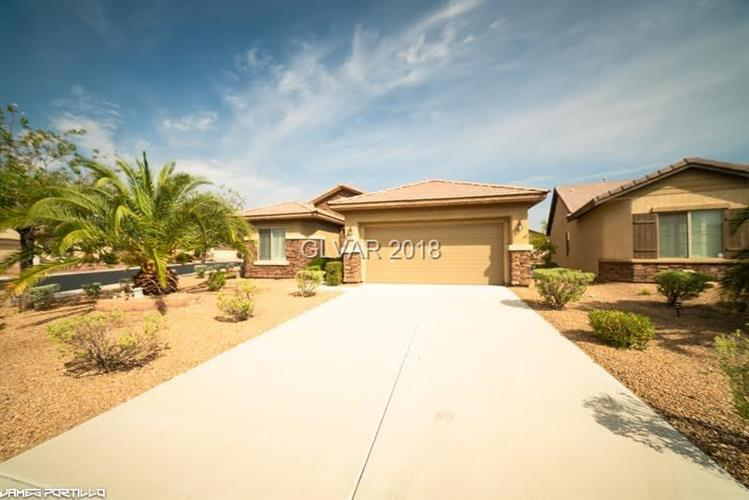 6052 TATINGER Court, Las Vegas, NV 89122