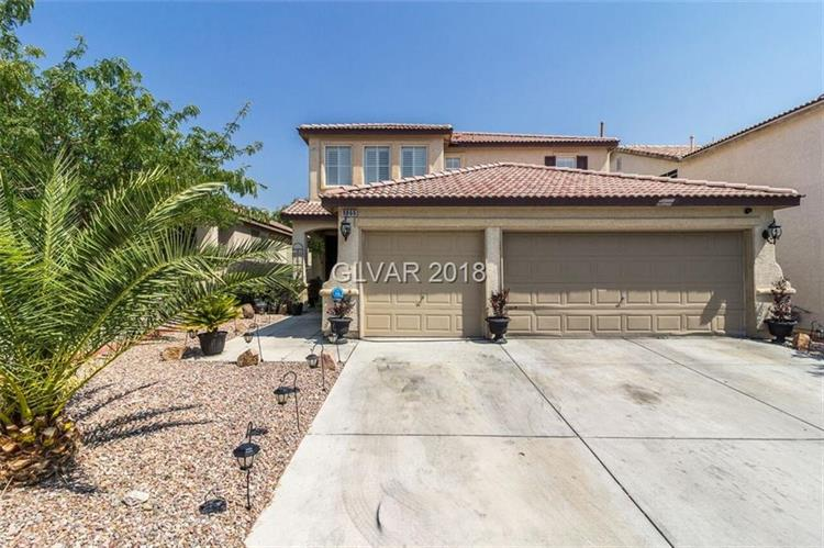 9866 RIDGEHAVEN Avenue, Las Vegas, NV 89148