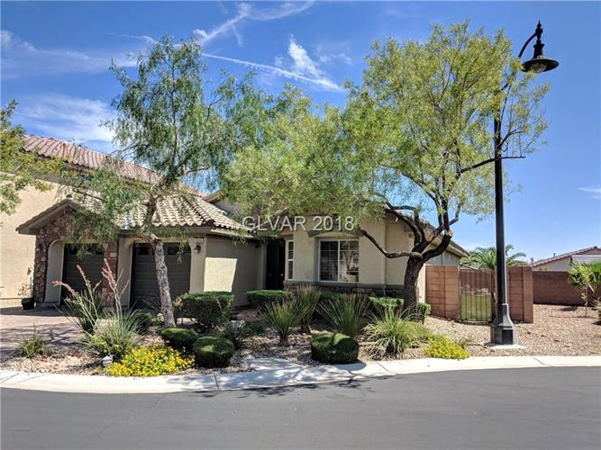 9838 HICKORY RUN Court, Las Vegas, NV 89178