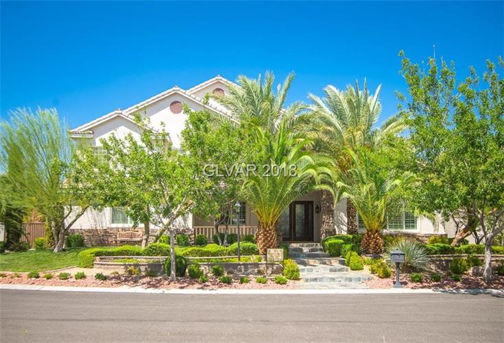 7750 PLEASANT SLOPES Court, Las Vegas, NV 89131