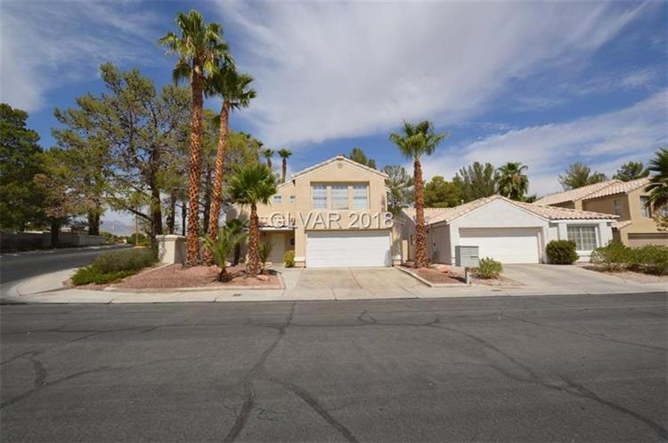 2517 Cove Rd. Road, Las Vegas, NV 89128