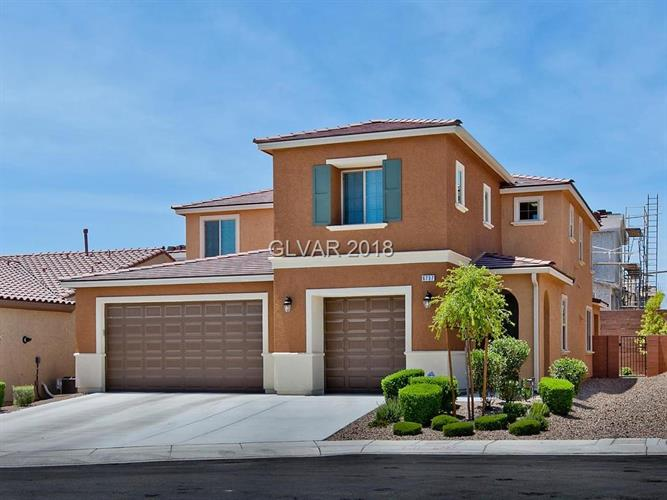 6737 ANVIL ROCK Street, North Las Vegas, NV 89084