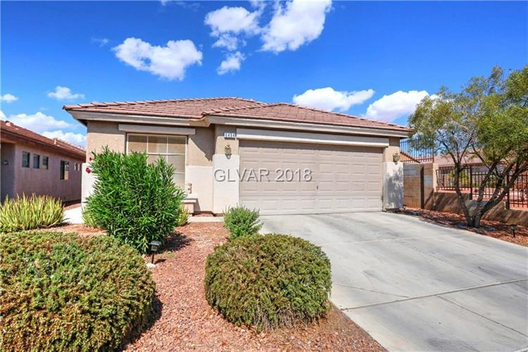 6494 ABBEVILLE RIVER Court, Las Vegas, NV 89122