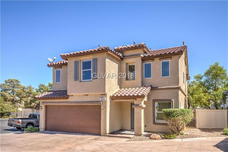 6303 BLUE TWILIGHT Court, Las Vegas, NV 89108 - Image 1