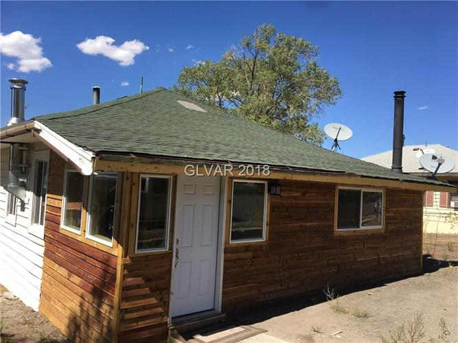 34 FIRST STREET, Mc Gill, NV 89318