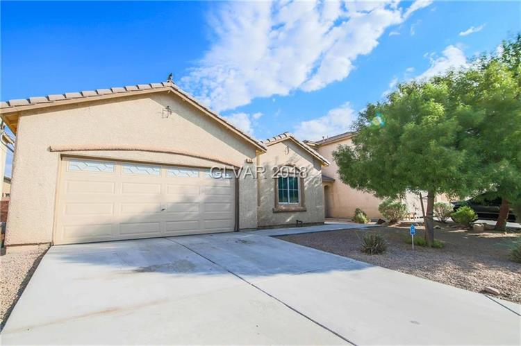 44 ROSA ROSALES Court, North Las Vegas, NV 89031 - Image 1