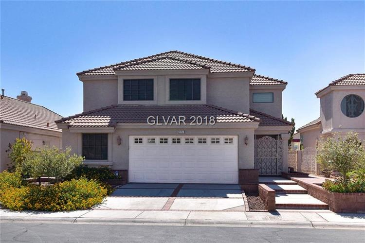 8753 CAPTAINS Place, Las Vegas, NV 89117 - Image 1