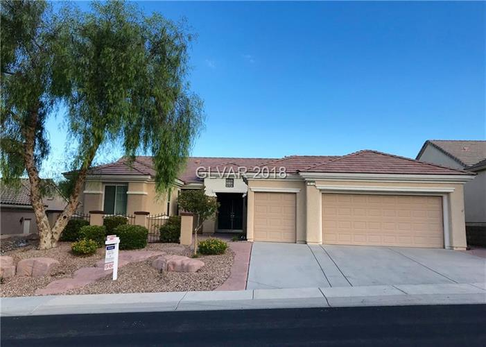 3062 LAKE BARKLEY Road, Henderson, NV 89052 - Image 1