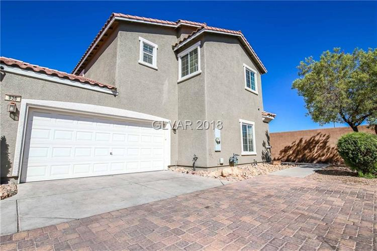 936 SABLE CHASE Place, Henderson, NV 89011