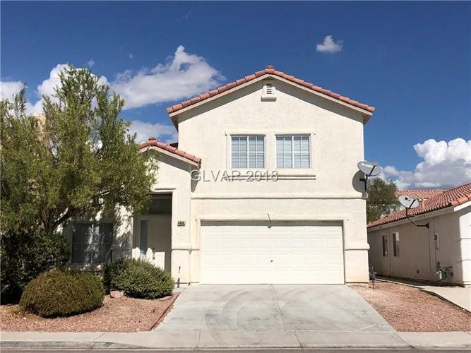 4406 CRIMSON TIDE Avenue, North Las Vegas, NV 89031
