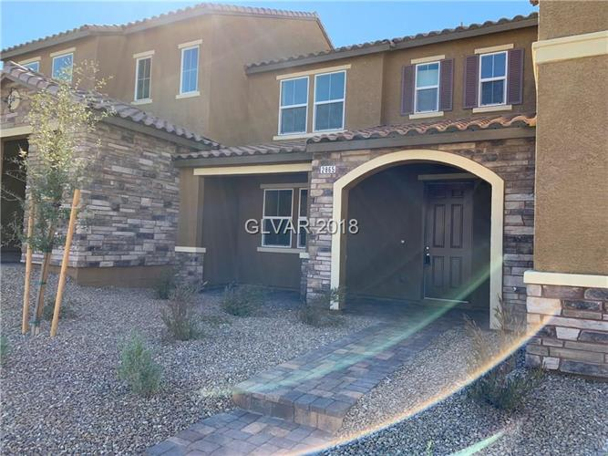 2865 STARLING SUMMIT Street, Henderson, NV 89044