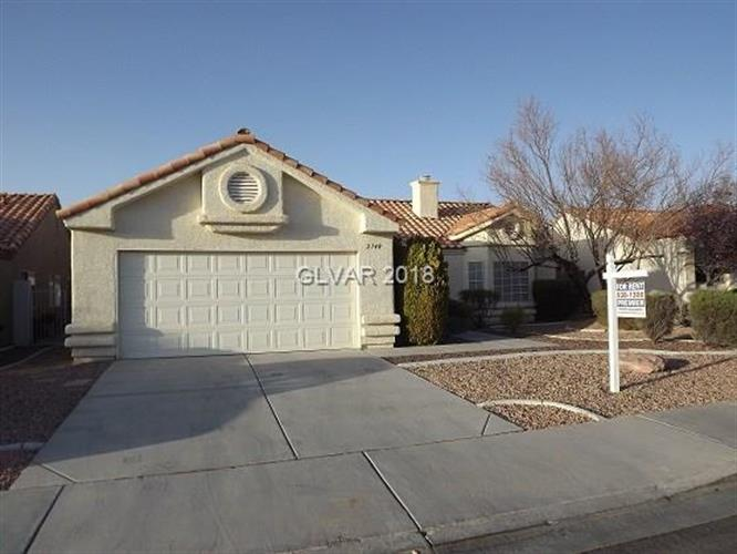 2748 PINEWOOD Avenue, Henderson, NV 89074