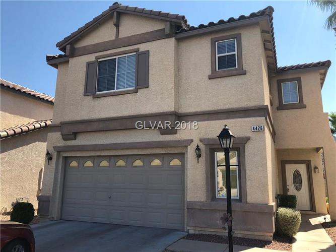 4426 Yellow Harbor St. Street, Las Vegas, NV 89129 - Image 1
