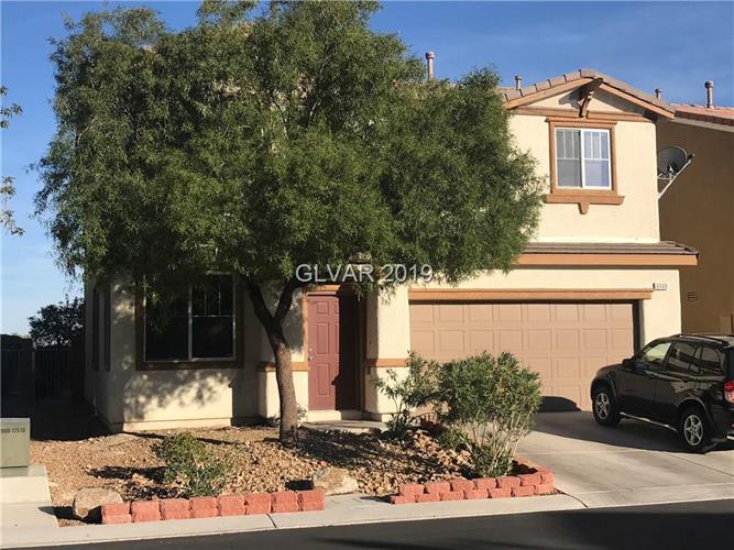 6508 HEAVENLY MOON Street, Las Vegas, NV 89084 - Image 1