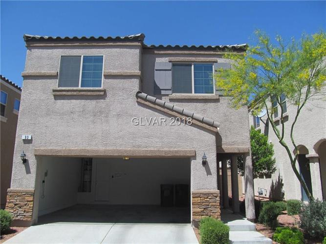 93 BAKED POTTERY Court, Henderson, NV 89074