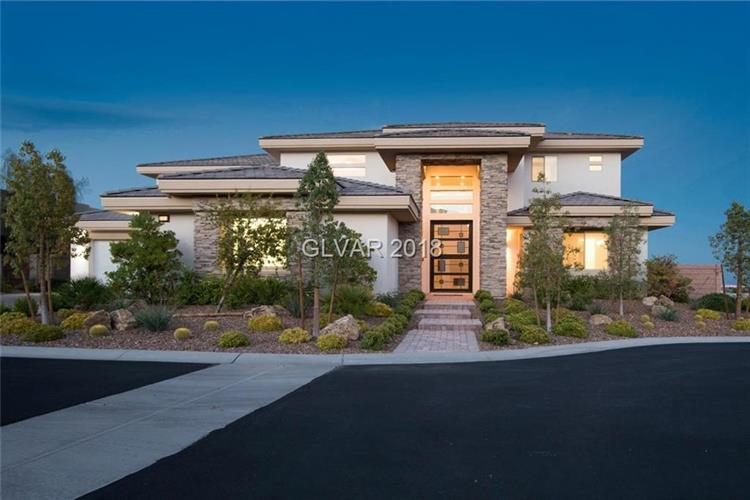 5324 SECLUDED BROOK Circle, Las Vegas, NV 89149 - Image 1