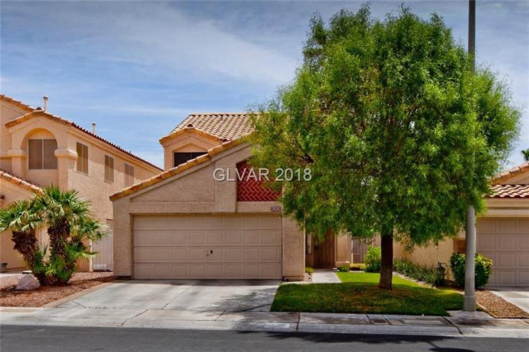 2828 AUTUMN HAZE Lane, Las Vegas, NV 89117