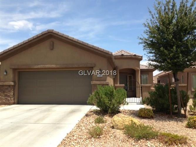 3960 WELSH PONY Street, Las Vegas, NV 89122