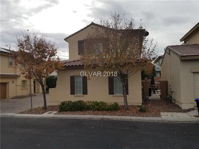 1023 SUNNY ACRES Avenue, North Las Vegas, NV 89081 - Image 1
