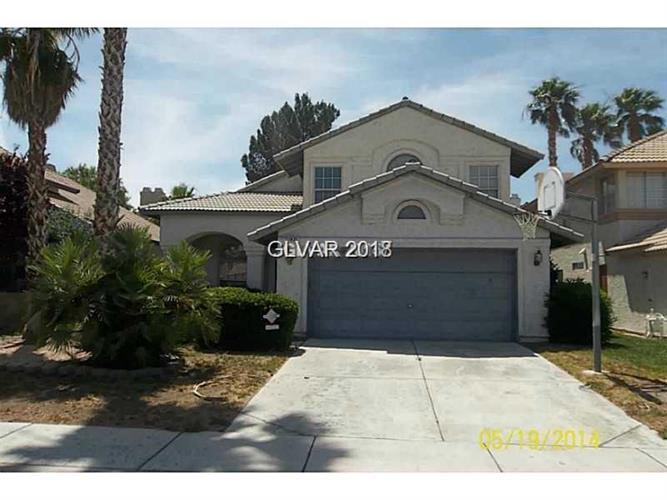 1821 WALKER Lane, Henderson, NV 89014