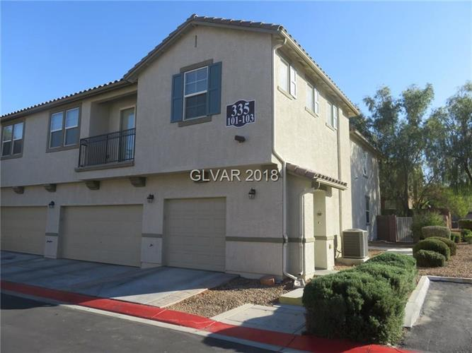 335 CLARENCE HOUSE Avenue, North Las Vegas, NV 89032