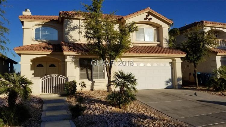 6032 FLY FISHER Street, Las Vegas, NV 89113
