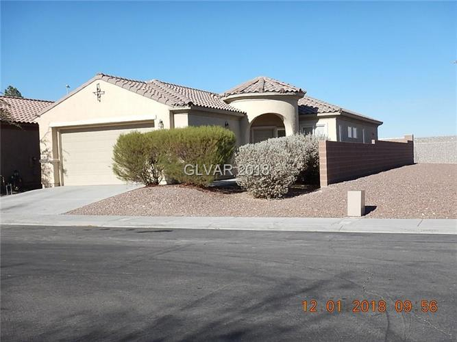 7033 DIVER Avenue, North Las Vegas, NV 89084 - Image 1