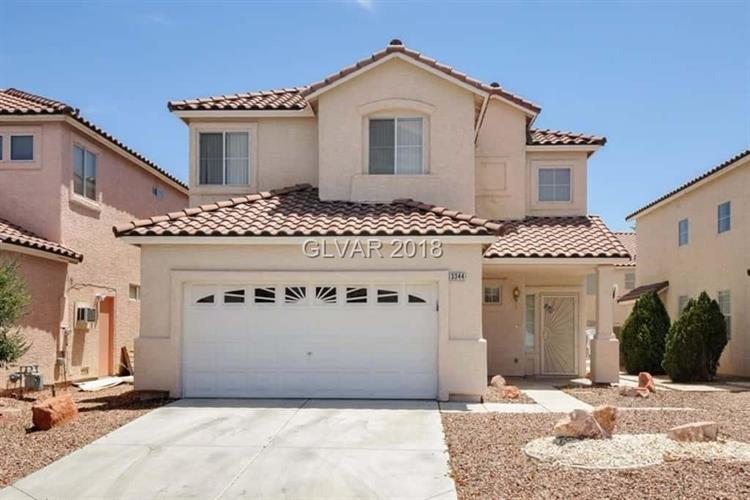3344 COMMENDATION Drive, Las Vegas, NV 89117 - Image 1