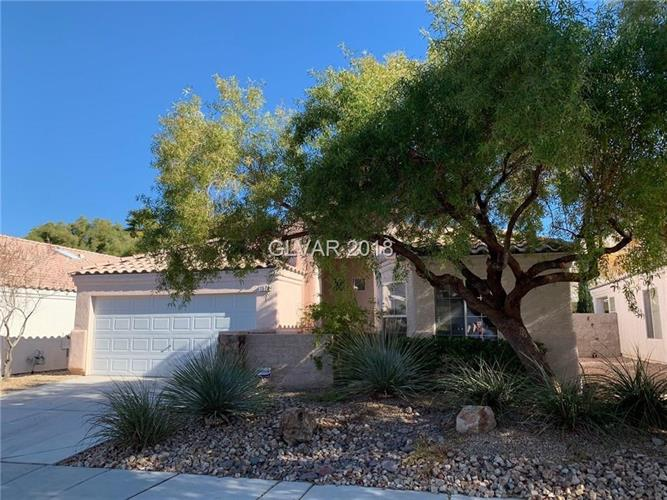 1578 DUSTY CANYON Street, Henderson, NV 89052 - Image 1