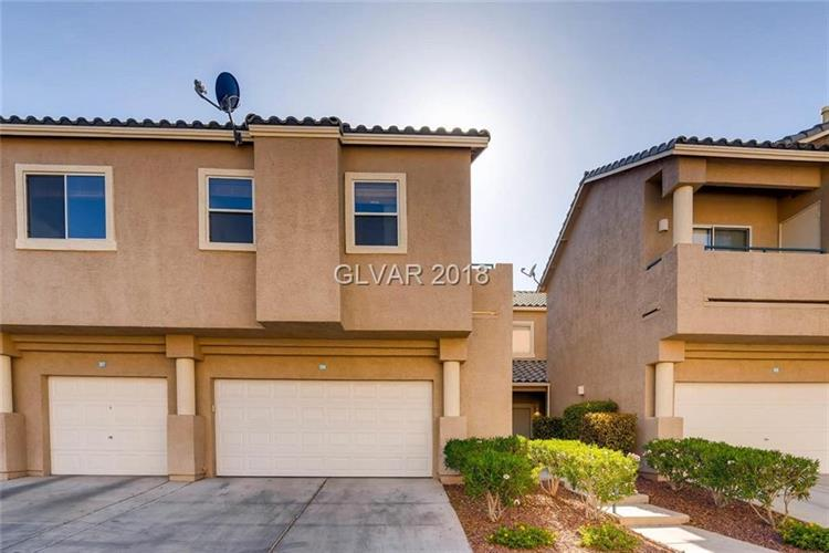 2101 QUARRY RIDGE Street, Las Vegas, NV 89117 - Image 1