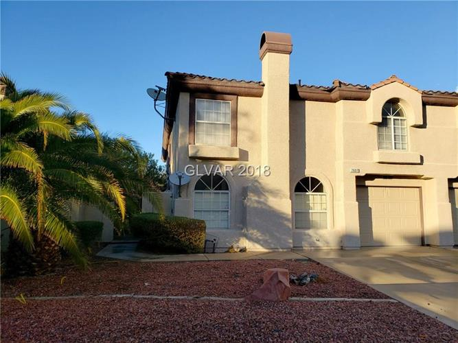 2602 NOBLE FIR Avenue, Henderson, NV 89074 - Image 1